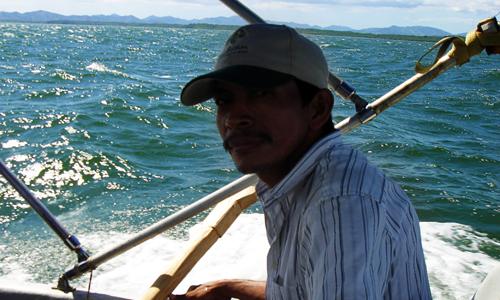 Island Trip_boat
