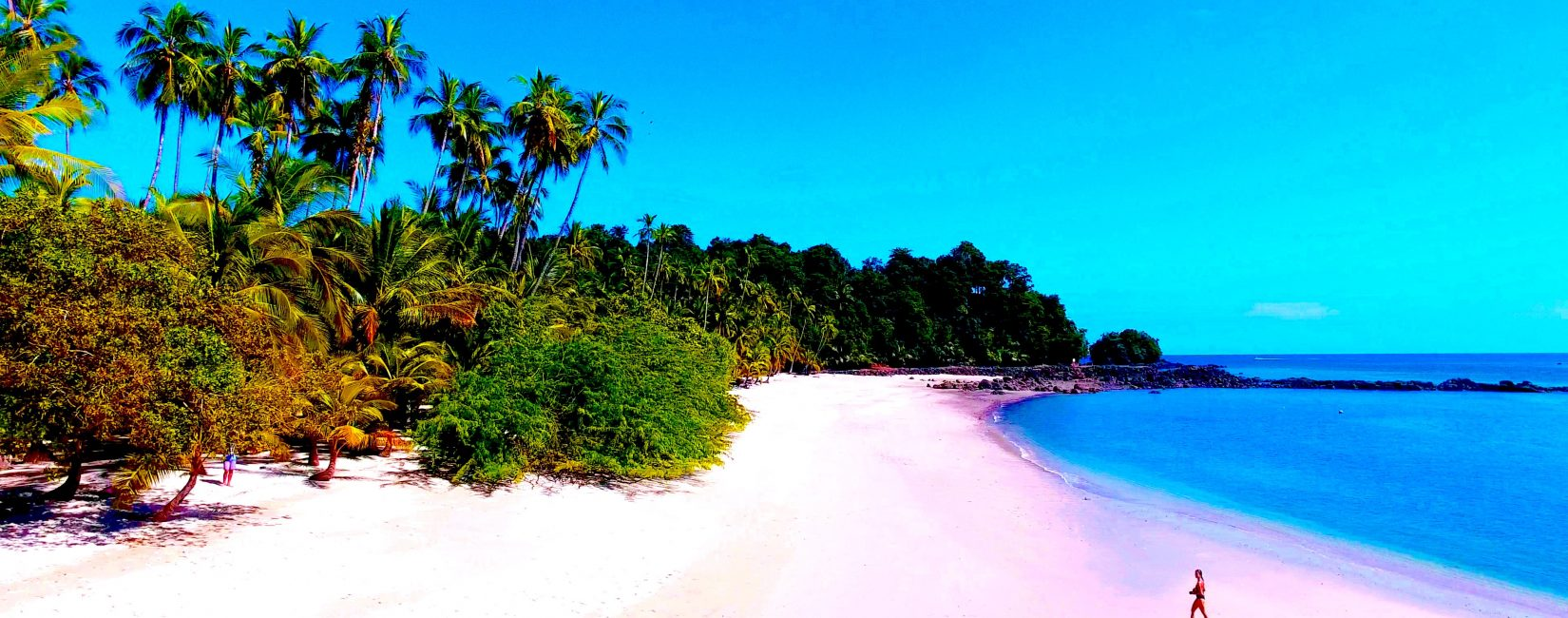 Visit Coiba Island